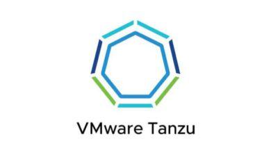 VMware TKGI